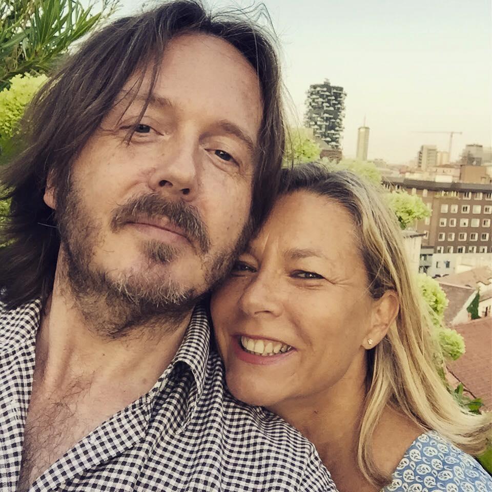 BLONDIES Con Anna Gori (Milano, giovedì 9 luglio 2015).