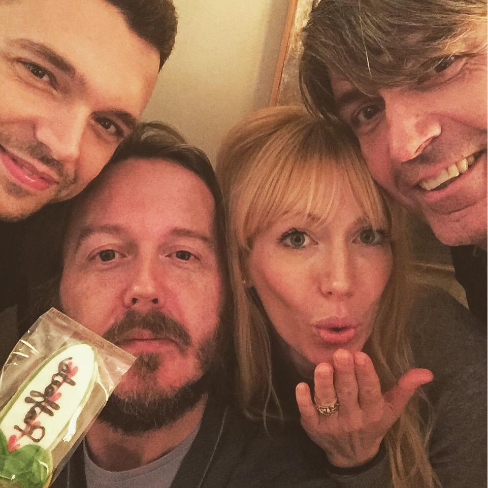 I GADGET DI GB Con Raffaele Serinelli, Rita Polarolo, Maurizio Zuccotti (Milano, giovedì 10 dicembre 2015).