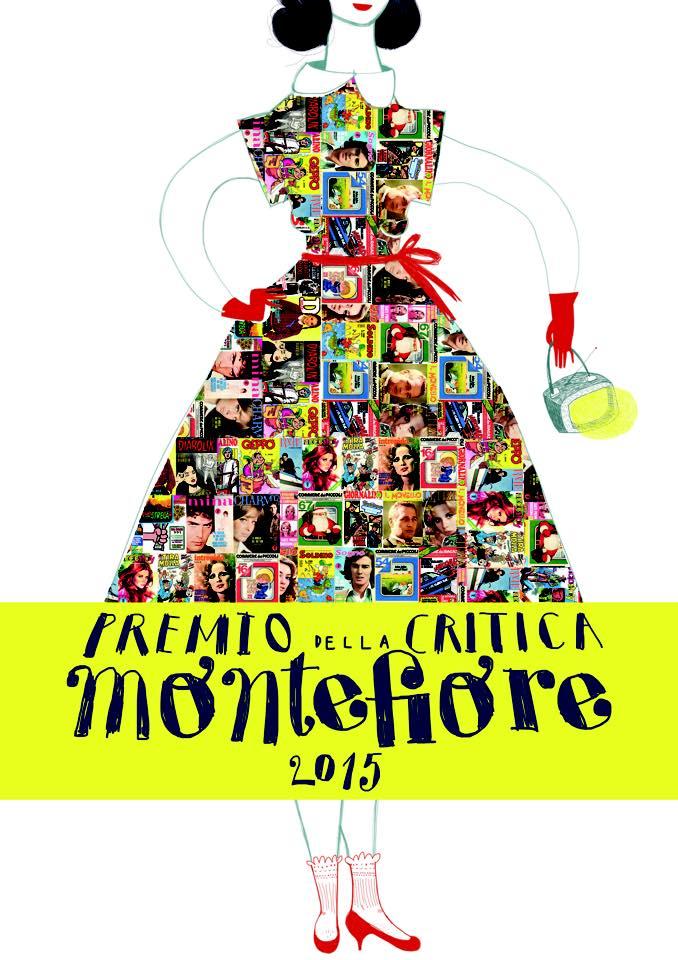 Vita da giornalaia di Aldo Dalla Vecchia - Premio Montefiore 2015